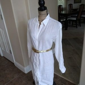 LAUREN Ralph Lauren Shirtdress